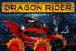 Dragon zombie rider