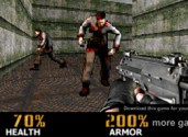 Super Zombie Shooter LevelPack