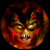 demonioColor